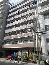 サンライズMR[8階]の外観