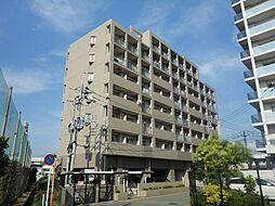 エストヴィラ東福岡[8階]の外観