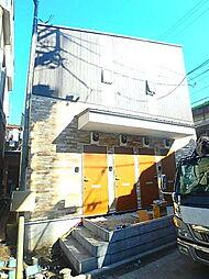 R-SIX[1階]の外観
