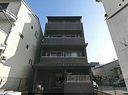 京都市営烏丸線 今出川駅 徒歩15分の賃貸マンション