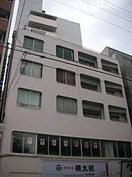 江戸屋ビル[402号室号室]の外観