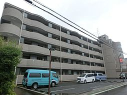 ルーレル大和田[3階]の外観
