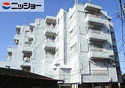 八事ハイツ[2階]の外観