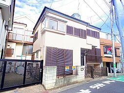 [一戸建] 東京都練馬区南大泉6丁目 の賃貸【/】の外観