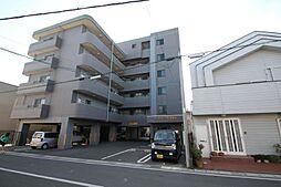 ゴールドサークル小松II[303号室]の外観