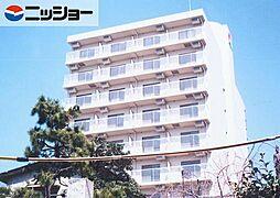 E'S HEIGHTS[10階]の外観