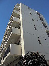 T´s garden HITOTSUBASHI GAKUEN[1階]の外観