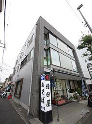 JR中央線 立川駅 徒歩10分の賃貸マンション