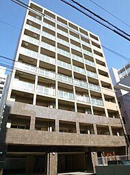 福岡県福岡市中央区高砂1の賃貸マンションの外観