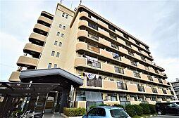 スカイガーデン東大阪[3階]の外観