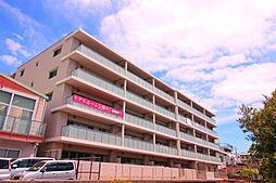 ディアエスタミオ垂水海岸通[3階]の外観