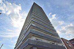 ヴィー・クオレタワー白鳥庭園[18階]の外観