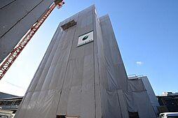 アイボリーポワント難波WEST[603号室]の外観