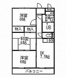 三島駅 6.7万円