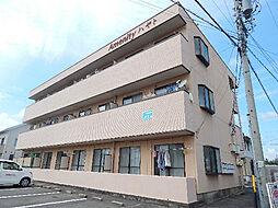 三重県鈴鹿市竹野1丁目の賃貸アパートの外観