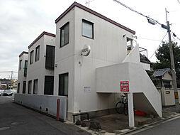 和光苑(上京区)[A-1号室]の外観
