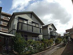プリマベラ石田[A203号室]の外観