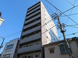 フュージョナル浅草DUE[202号室]の外観