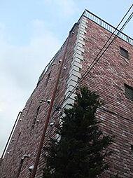 サザンコート[1階]の外観