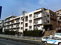 NICハイム東神奈川[00103号室]の外観