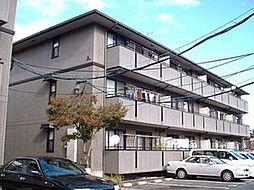 レスポワール赤坂B棟[1階]の外観