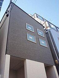 SAKURAII[2階]の外観