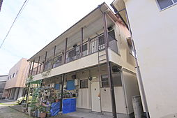 土居田駅 2.5万円