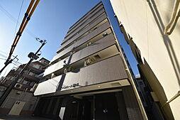 アルヴィータ新大阪[8階]の外観