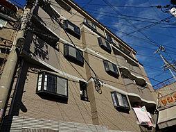 ルミナール加賀屋[405号室]の外観