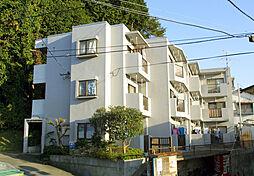 宮城県仙台市青葉区台原1丁目の賃貸マンションの外観