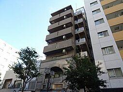 グランデ野毛[2階]の外観