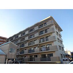 シティAZUMA[2階]の外観