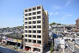 オレンジハウス・エクセレント[9階]の外観
