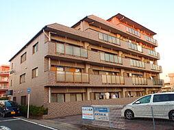 サンメゾン松井[3階]の外観