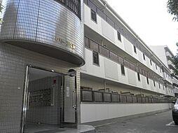 グリーン江坂[3階]の外観