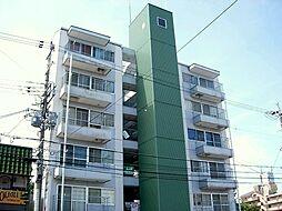 ツインツリー[4階]の外観