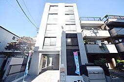 都営新宿線 菊川駅 徒歩6分の賃貸マンション