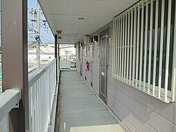 プラージュ・M[2階]の外観