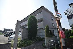 大阪府羽曳野市野々上3の賃貸マンションの外観