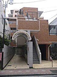 ライオンズマンション横浜和田町[5階]の外観