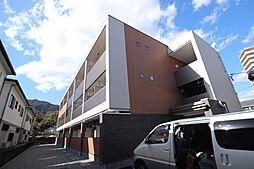 古市橋駅 3.4万円