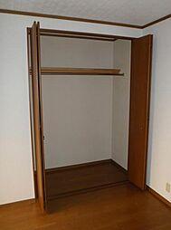 コンフォートヒサノB棟[201号室]の外観