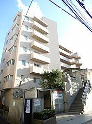 千葉県八千代市八千代台南1丁目の賃貸マンションの外観