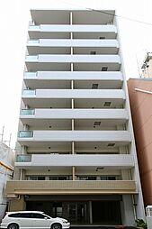 ウインステージ博多駅南[9階]の外観