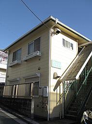 ライフコア・イシイ[2階]の外観