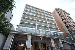M stage藤ヶ丘[4階]の外観