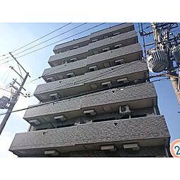 エスリード北梅田[8階]の外観