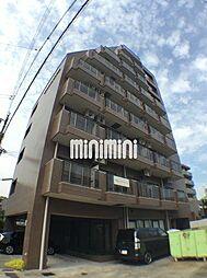 愛知県名古屋市千種区吹上2丁目の賃貸マンションの画像