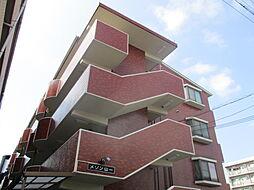 大阪府守口市藤田町3の賃貸マンションの外観
