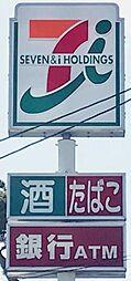 セブンイレブン 一宮伝法寺店